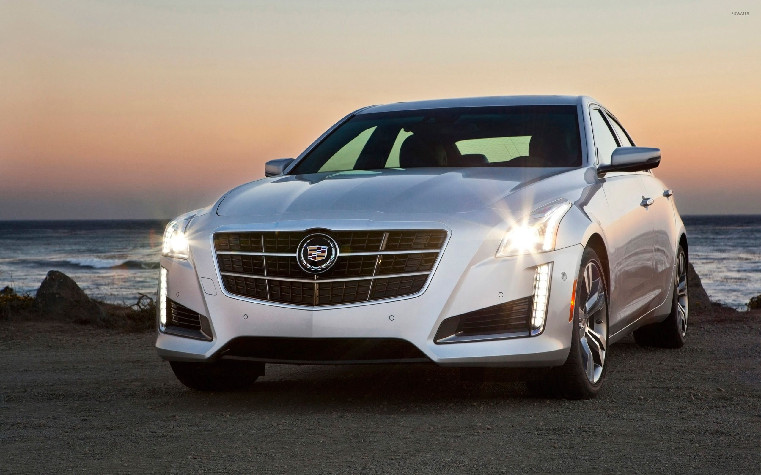 2014 Cadillac Cts Sport Wagon Wallpapers   2014 Cadillac Cts V Sport 4  Wallpaper Car Wallpapers