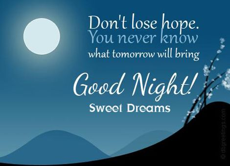 Goodnight And Sweet Dreams Quotes Images Wallpapers Facebook