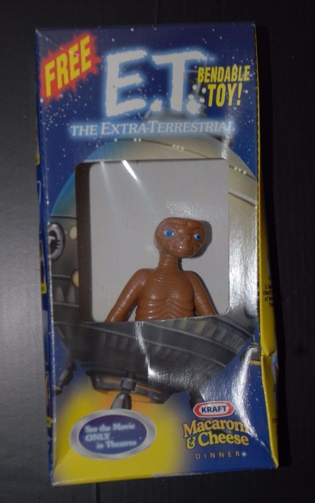 Et Movie Toys