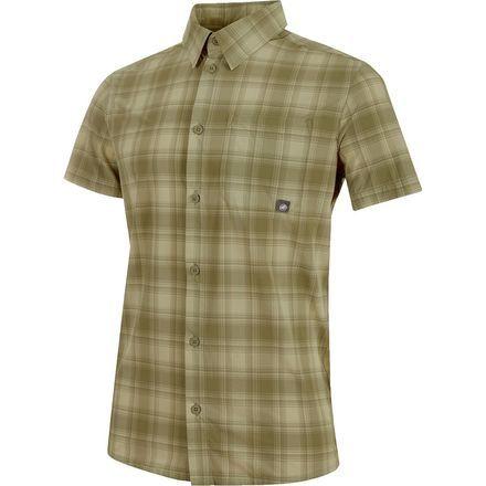 Photo of Mammut Trovat Trail Shirt – Men's