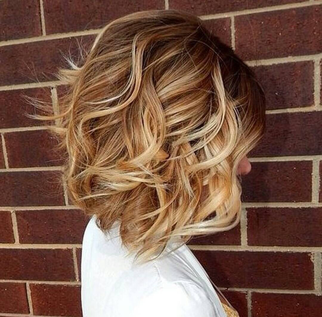 Pin by flo casciano on fitball pinterest hair style hair cuts