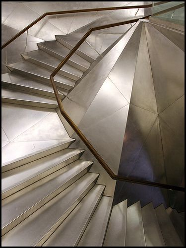Steps and triangles