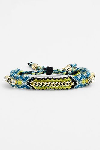 Keep The Arm Party Going In These 14 Grown-Up Friendship Bracelets #Refinery29