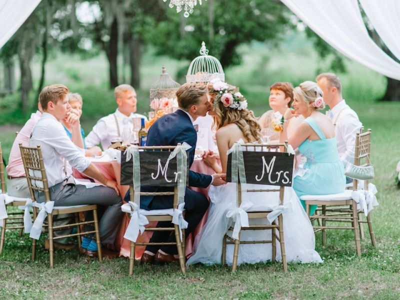 Polina Robert Pawleys Island Wedding Photographers