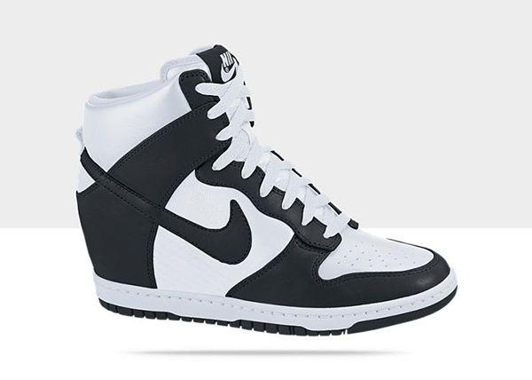 scarpe nike dunk sky hi