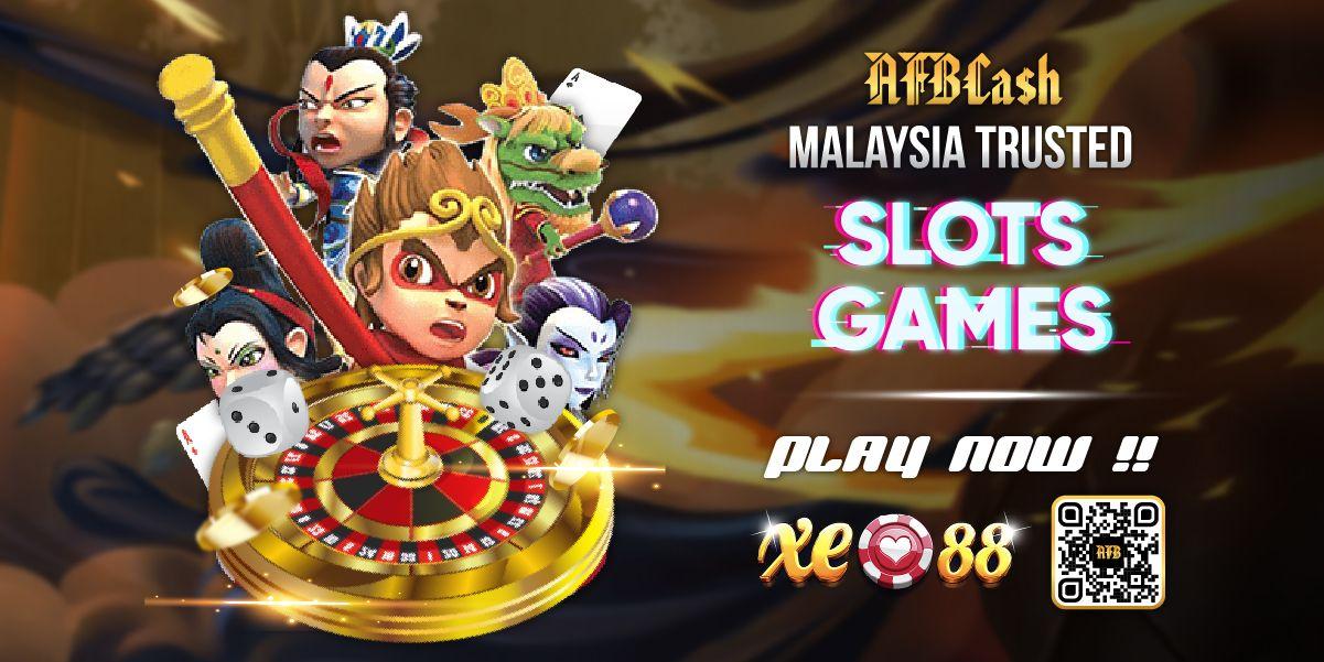 Pin On Slots Online Casino Malaysia Afbcash 2019 2020