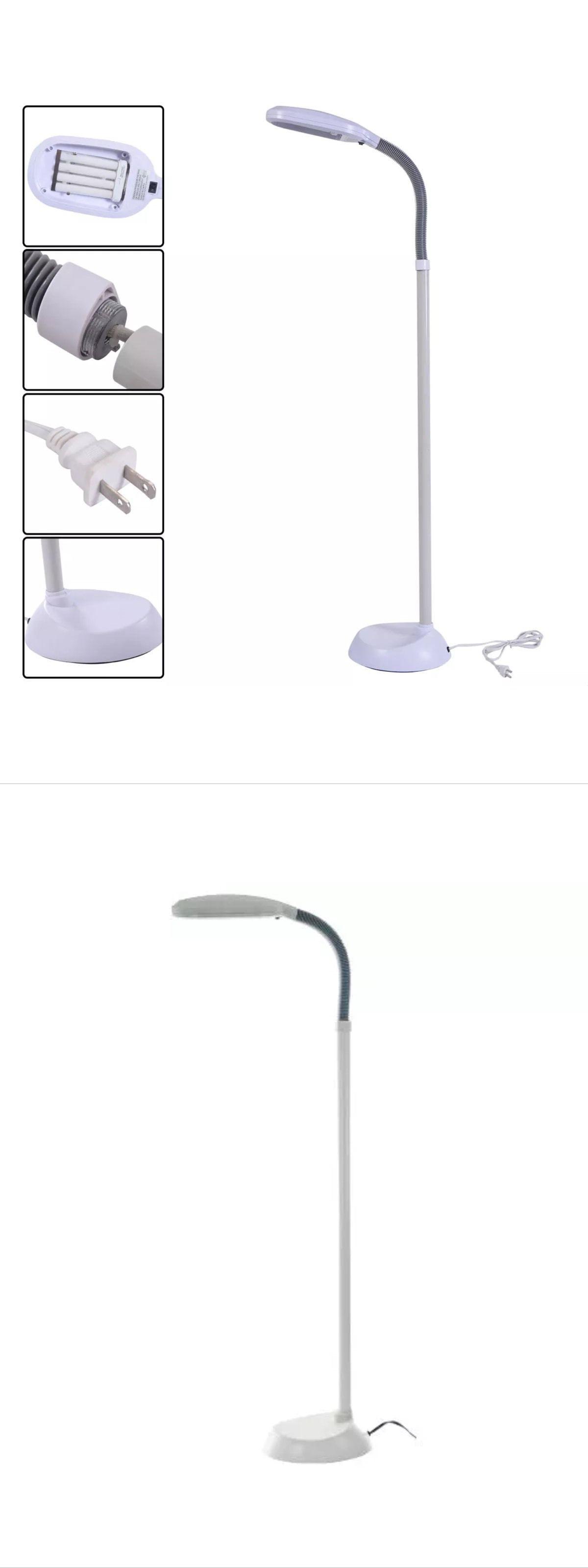 Eyelash Tools: Eyelash Extension Kit Beauty Lamp Furniture Equipment Glue  (Bright Light)