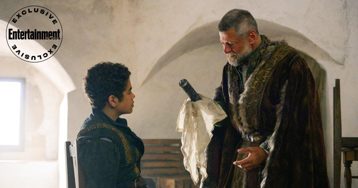 Andy Serkis returns to high fantasy with Netflix's The