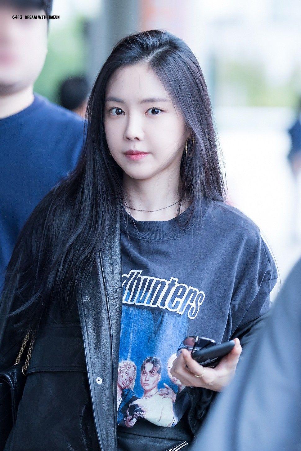 Son Na Eun Apink 180320