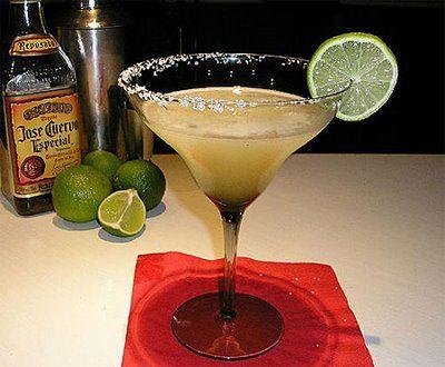DIY - Beer Margarita