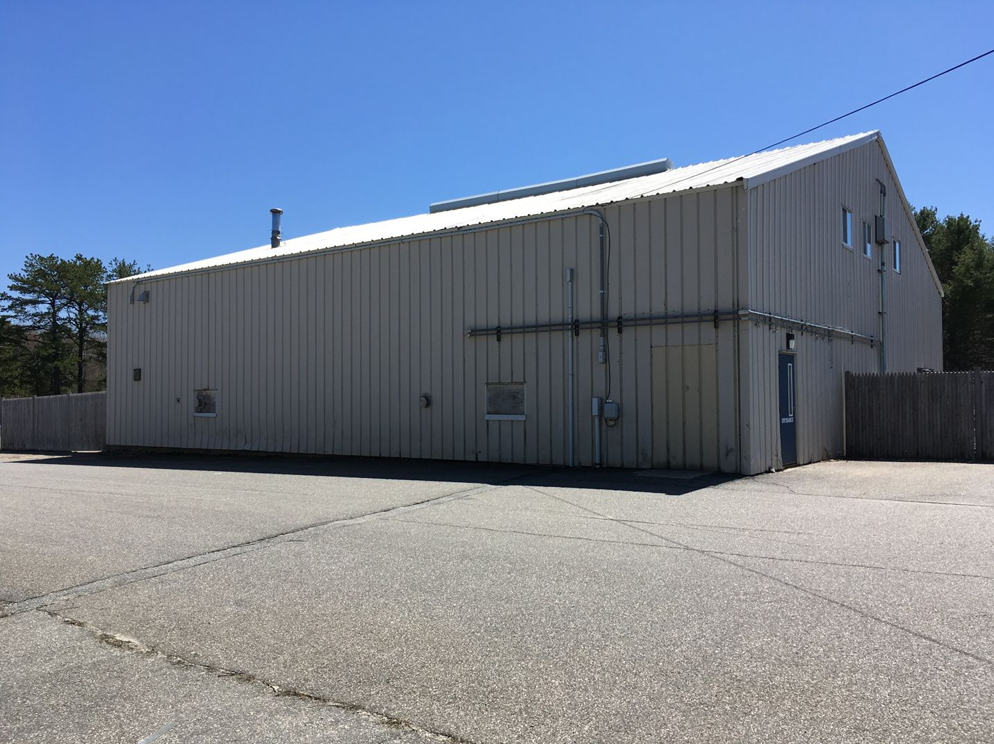 Used Metal Buildings & Used Prefab Steel Buildings for