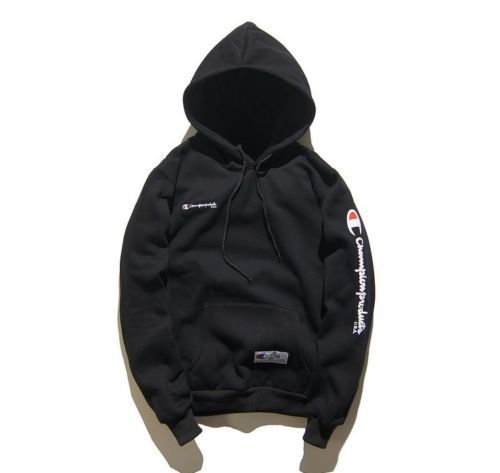 Supreme-x-champion-Logo-Mens-Womens-Sweater-Sweatshirt-Jumper-Hoodies 4c0f1f7d39