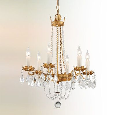 Crystal chandeliers classic colored modern shades of light