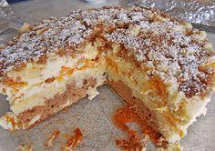 Geheime Rezepte: Schüttel - Torte