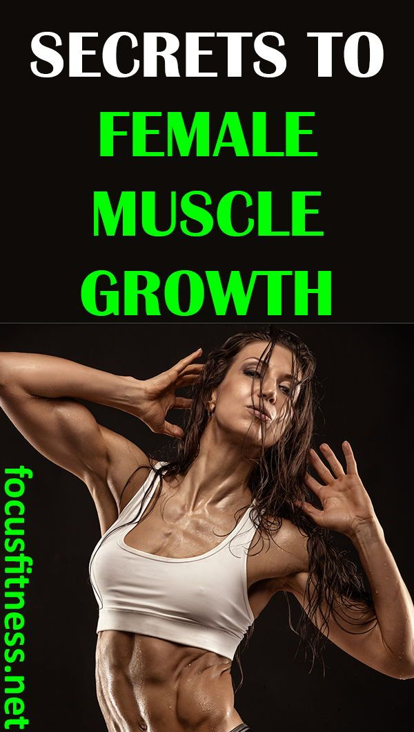 Discover the secrets fit women use to tone their muscles at home without weights #tonemuscles #
