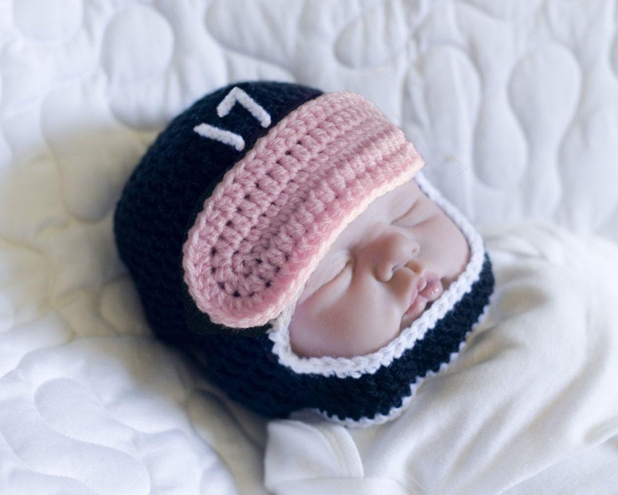 MOTOCROSS BABY GIRL, Crochet Race Car, Cycling Helmet, Knit Race Car ...