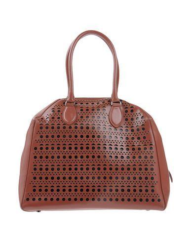ALAÏA Women's Handbag Cocoa -- --
