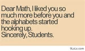 Famous Math Quotes Sayings Mathematics Counting Pinterest