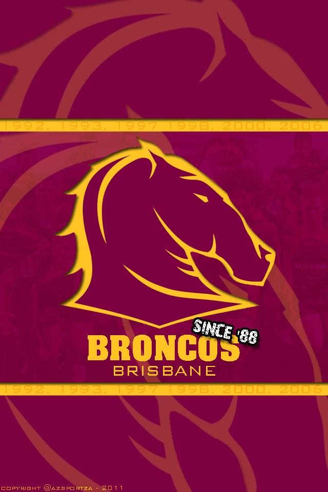 brisbane broncos wallpaper 2014 Google Search Brisbane