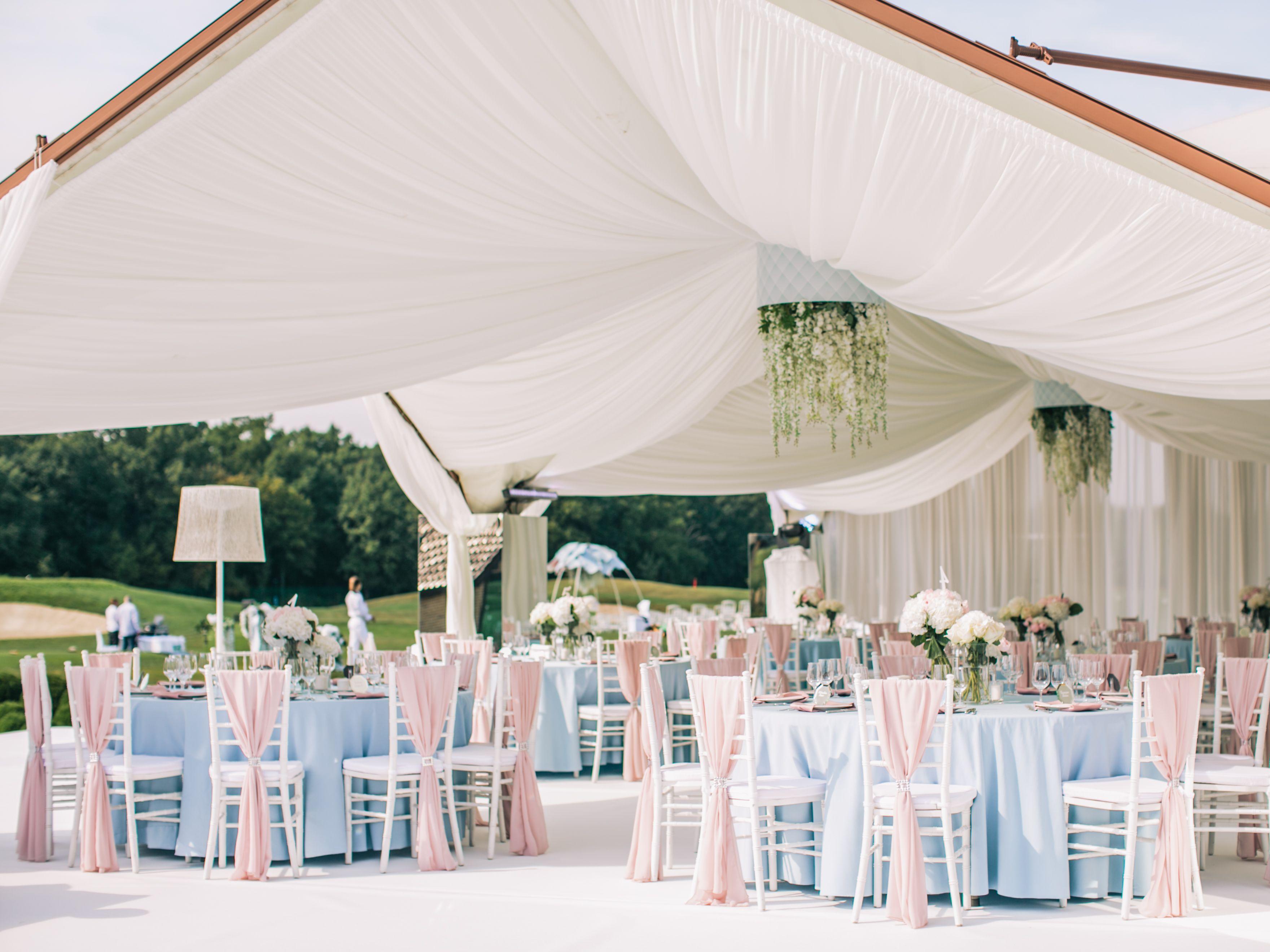 Wedding space for guests wedding ceremony wedding decor wedding summer wedding