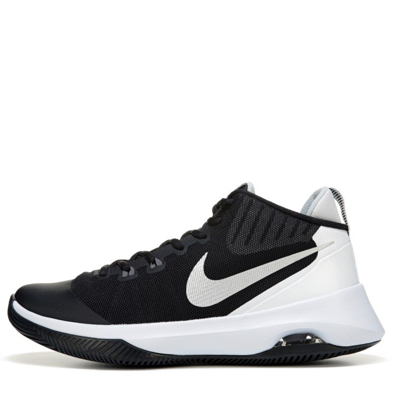 Basketball I ShoesCute Men's Nike Air ShoeProducts Versitile QrCtshd