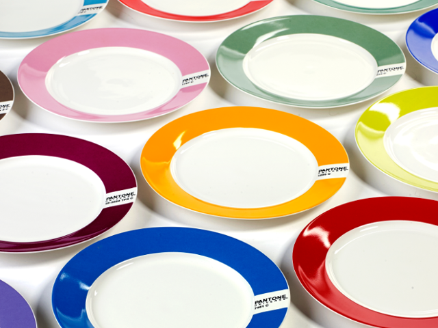 Mad about Design Cooking with design Pantone plates by Serax  sc 1 st  Pinterest & Tableware - Pantone by Luca Trazzi for Serax | home: serax ...