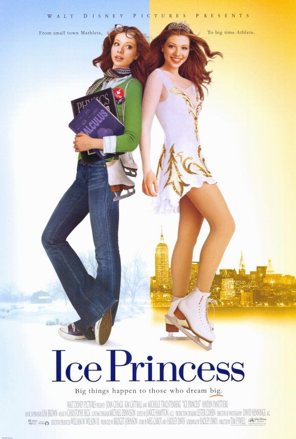 Love Those Ice Skating Movies Joan Cusak In This One As The Mom