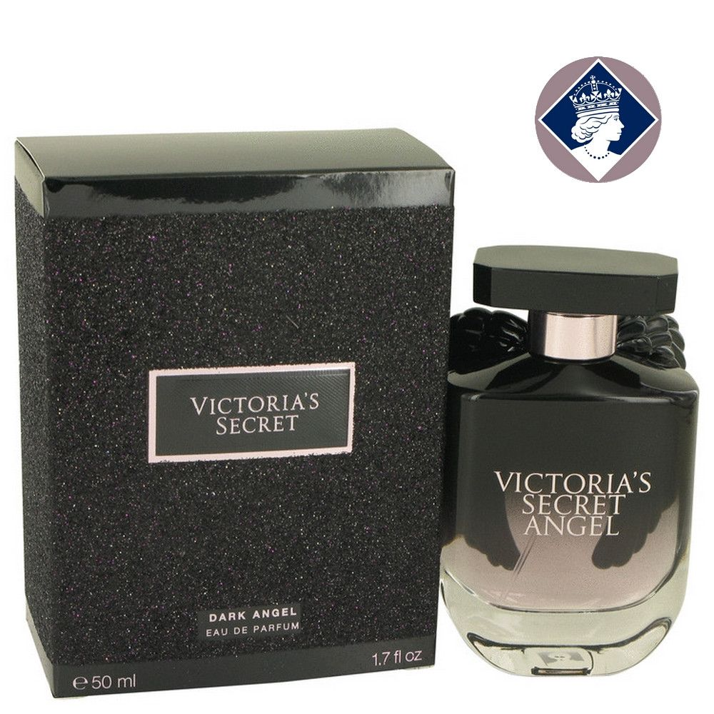 a89148eafc4 Victoria s Secret Dark Angel 50ml 1.7oz Eau De Parfum Spray EDP Perfume for  Her