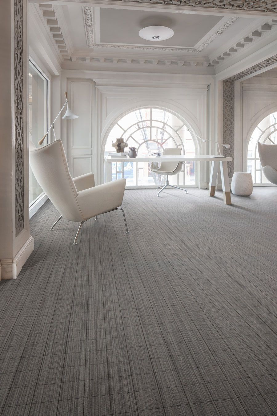 Global Attraction Karastan Commercial Woven Carpet