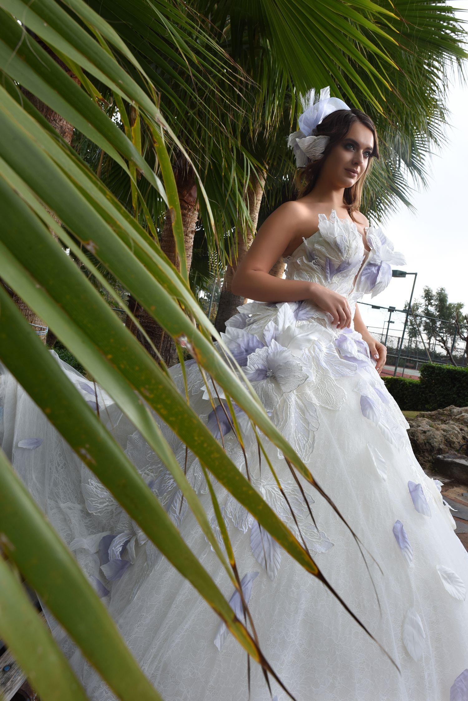 Nova bella bridal wedding dress manufacturer in turkey