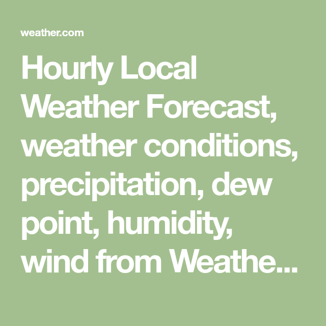 Hourly Weather Forecast for Coffeyville, KS | crooked ring connected
