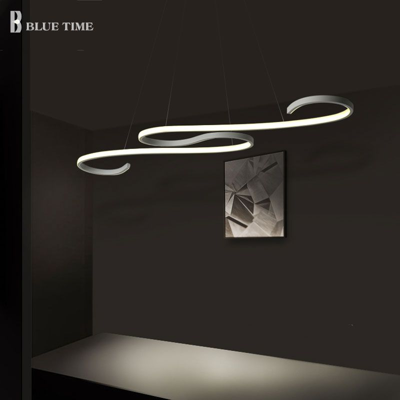 Reviews decoration curved modern led chandelier lights kitchen reviews decoration curved modern led chandelier lights kitchen suspension hanging led chandelier ceiling for 10 15 square meter bed room review aloadofball Choice Image