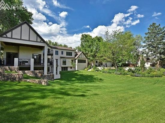 Pleasant Zillow Has 2 110 Homes For Sale In Colorado Springs Co View Home Interior And Landscaping Palasignezvosmurscom