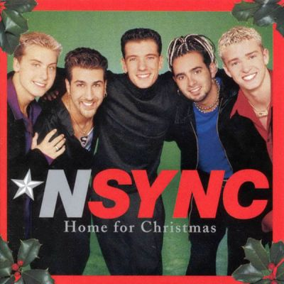 best christmas pop songs and holiday albums from the 90s and 2000s ok magazine - Best Christmas Pop Songs