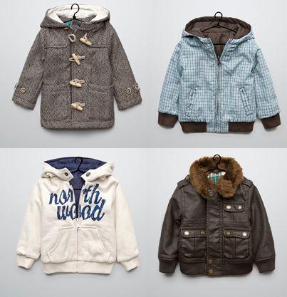 código promocional b1b59 b04ab moda-infantil-otono-invierno-2012-2013-abrigos-chalecos-bebe ...