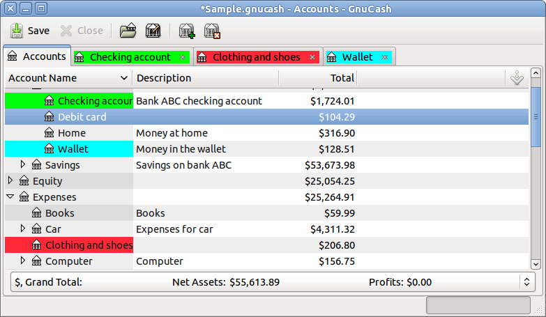 Free Accounting Software Free Accounting Software Accounting Software Accounting And Finance