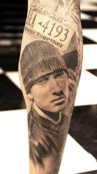Tattoo Artist - Miguel Bohigues | www.worldtattoogallery ...