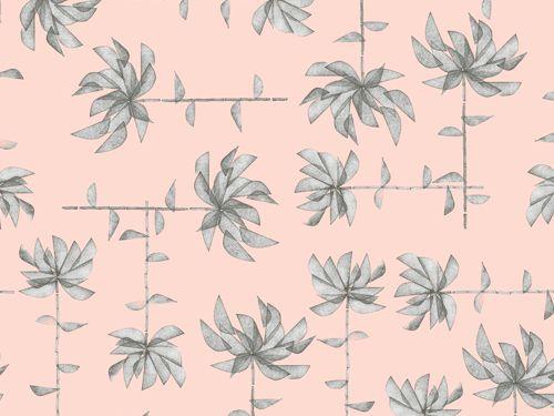 """Magnolia"" pattern by SuTurno"