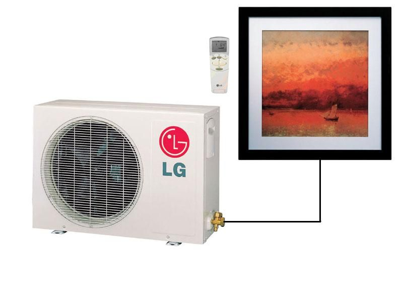 Want To Heat And Or Cool A Room Without Central Air A Ductless