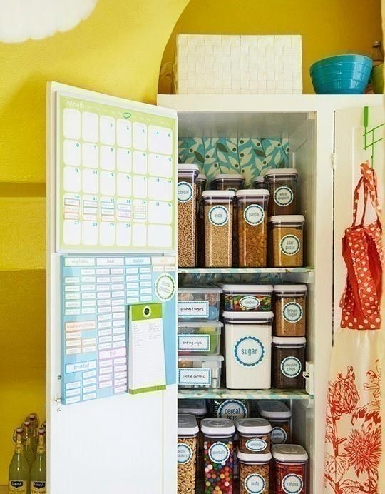 Meal Planning is win-win. It makes for a stress-free kitchen, makes eating healthy easy and can save you money!