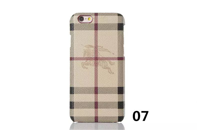 Coque Burberry Iphone