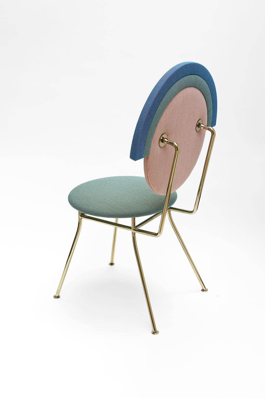 Iris Chair By Merve Kahraman Unique Furniture Pieces Furniture