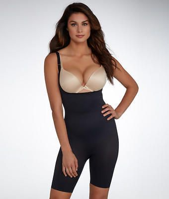 b85257a156692 Wacoal  Zoned 4 Shape  Open Bust Bodysuit Shapewear - Women s ...