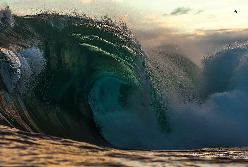 завораживающие картинки море даже понадобились дополнительные