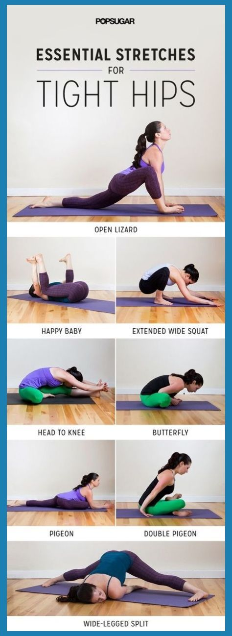 49+ Lower back and hip yoga stretches trends