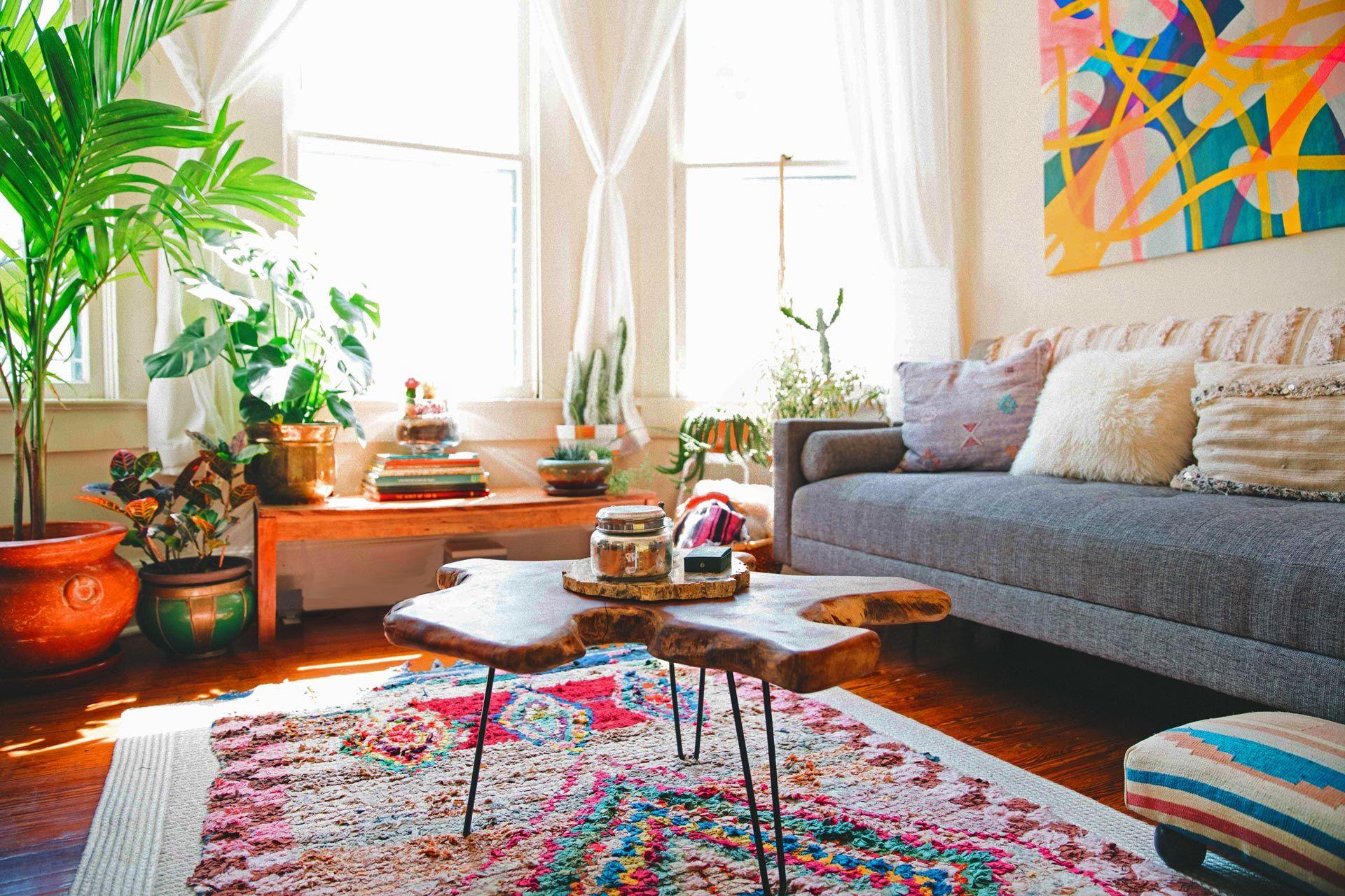 A sunny space in the sunshine state interior interior