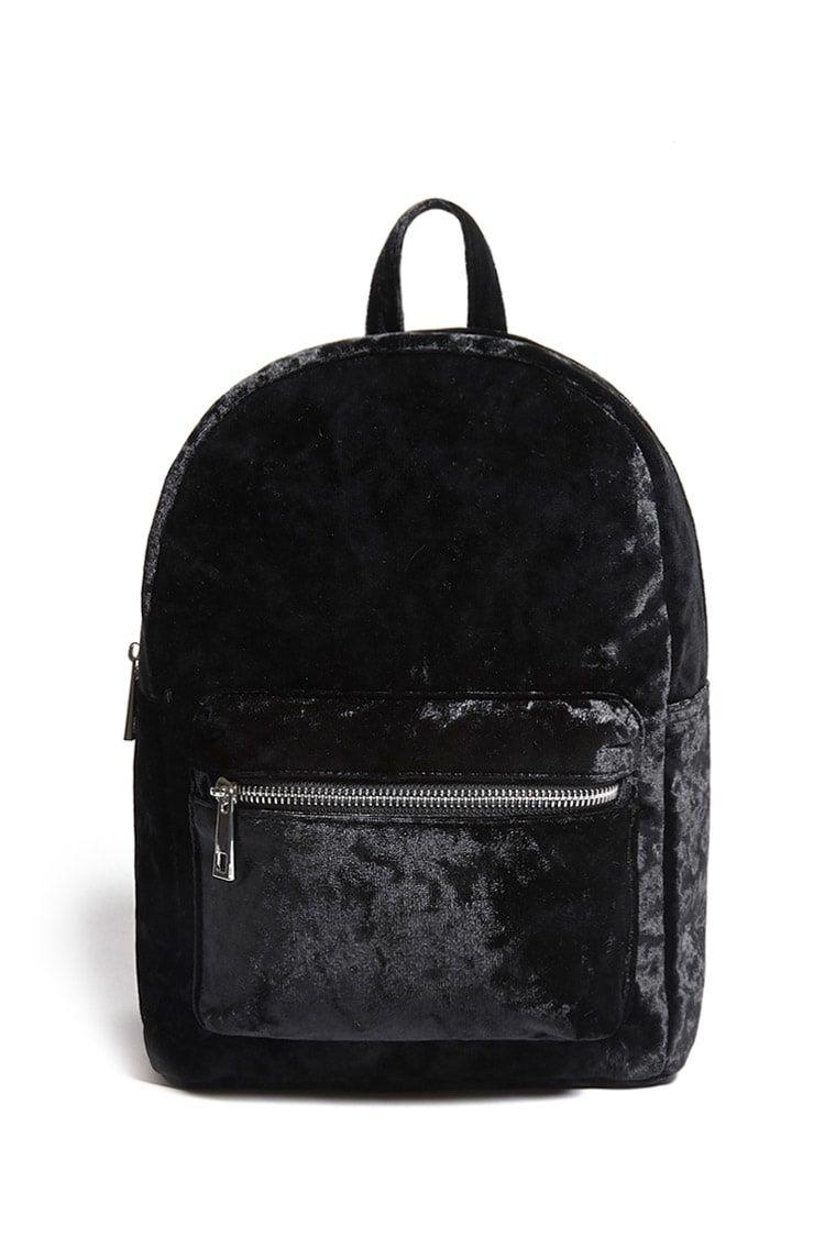 Backpack Terciopelo (com imagens) | Bolsas femininas