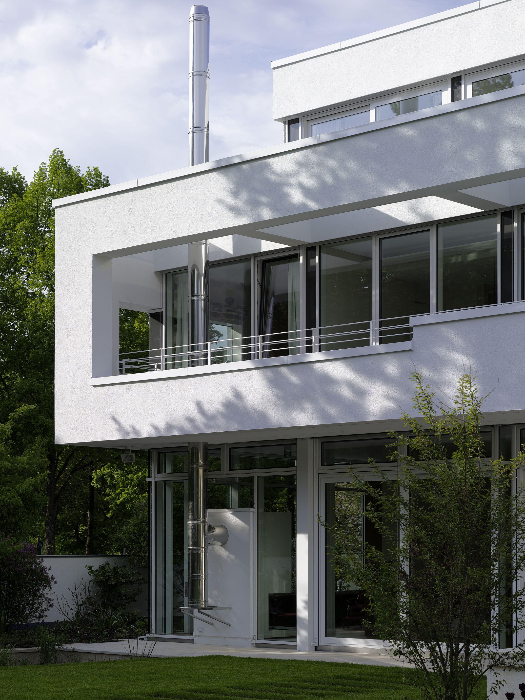 Modernehäuser moderneswohnen modernearchitektur openspace designarchitektur villaneubau villa modernevilla