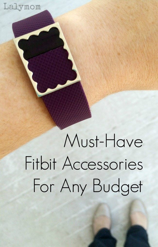 Must-Have Fitbit Accessories for Any Budget.  You think a fitbit accessory is not possible with your...