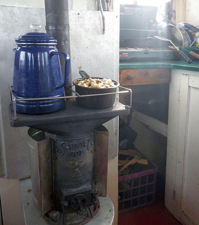 Navegando 6 micro estufas a le a para barcos casas - Estufas para lena ...